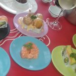 Sushi-delicious