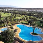Photo of Hotel Golf Almerimar