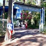 Photo of Moominworld (Muumimaailma)