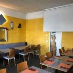 Photo de Restaurant Pizzeria Dorfplatz