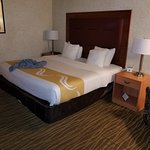 Foto de Quality Inn & Suites at Coos Bay