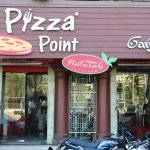 Pizza Point Gangaur