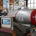 USSR MiG-15