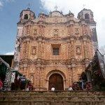 Foto de Templo de Santo Domingo