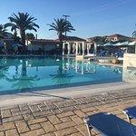 Photo de Golden Sun Hotel