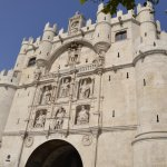 Photo de Arcos de Santa Maria