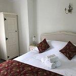 Hideaway suite