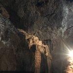 Grotta dello Smeraldo (Emerald Grotto) Foto