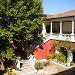 Casa dos Vargos Photo