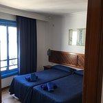 Foto de Agua Marina Apartments