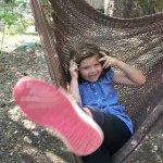 Girl Scout trip