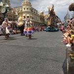 Photo de Walt Disney World Resort
