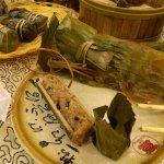 漓江大瀑布酒店西餐厅の写真