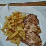 Foto van Restaurante la Pizzeria -