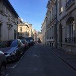 Photo de Maison d'hotes Les Telliers