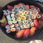 Photo de yoshi sushi
