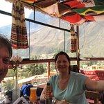 Foto de Inka's Tower Café Restobar