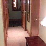 Photo de Al Haram Hotel