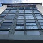 Premier Inn Dublin Airport Hotel Foto