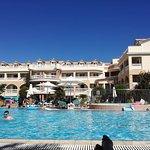Ionion Blue Hotel resmi