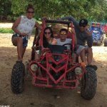 Buggy/ATV