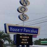 Dino's House of Pancakes
