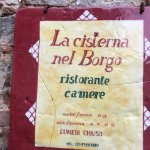 Photo of La Cisterna nel borgo