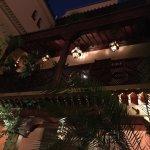 Photo de Restaurant of La Maison Arabe