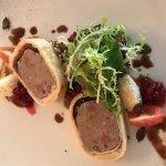 Photo of Ottenthal Restaurant & Weinhandlung