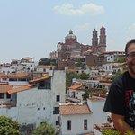 Nunca me canso de visitar México. Taxco¡
