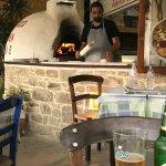 Photo de Pizzeria Restaurant Ariadne
