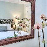 Upon Reflection - Guest Room - The Marble West Inn, Dorset, Vermont