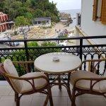 Villa Coralli Hotel Foto