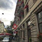 Hotel St. Gotthard Foto