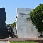 Памятник погибшим за свободу