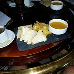 Mercure Chester North Woodhey House Hotel Foto
