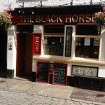 Foto di The Black Horse Inn