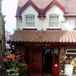 Lovely pub on a lovely sunny day!