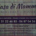 Photo of Casa DI Mamma