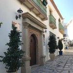 Photo de Casa De La Borrega