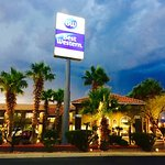 Best Western Mesquite Inn Foto