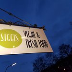 Photo of SIGGIS vegan & fresh food