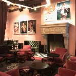 Gramercy Park Hotel Foto