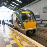 Photo of Railtours Ireland First Class - Day Tours