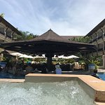 Photo de Henann Regency Resort & Spa