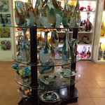 Mdina Glass Foto