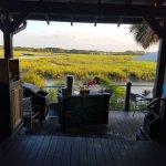 Foto de The Crazy Crab Jarvis Creek