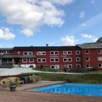 Bilde fra Vatnahalsen Hoyfjellshotell