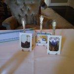 Foto de Art Tea at The Merrion Hotel