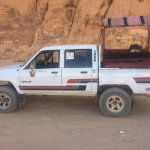 Photo of Rum Stars Camp & Bedouin Adventures Group